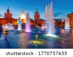 Moscow  Russia   July 4  2020 ...