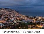 Funchal  Capital City Of...
