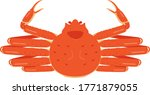 illustration of delicious...   Shutterstock .eps vector #1771879055