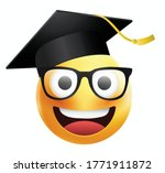 high quality emoticon isolated...   Shutterstock .eps vector #1771911872