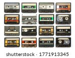 Collection Of Old Audio...