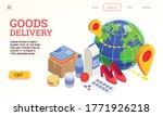 delivery company service...