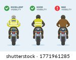 good  bad and excellent... | Shutterstock .eps vector #1771961285