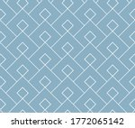the geometric pattern with... | Shutterstock .eps vector #1772065142