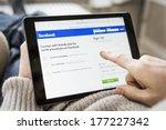 hilversum  netherlands  ... | Shutterstock . vector #177227342
