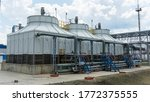 Reservoirs For Storage Of...