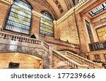 new york city   jun 10 ... | Shutterstock . vector #177239666