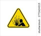 Explosion Flash Warning...