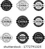 black   white premium quality... | Shutterstock .eps vector #1772791325