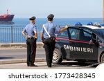 Carabinieri   Italian Military...