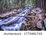 Forest River Creek Water Stones....