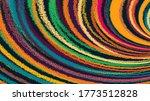 art abstract background  lines... | Shutterstock . vector #1773512828