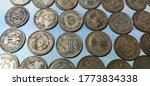 Old Rare Coins Collection Of...