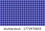 vector purple background  with... | Shutterstock .eps vector #1773970835
