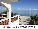 A Mexican Vacation Rental With...