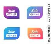 sale discounts on modern vector ...