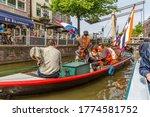 Alkmaar  North Holland  ...