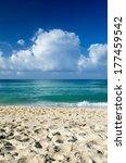 Sea Beach. Vacation And...