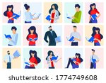 vector illustrations of... | Shutterstock .eps vector #1774749608