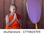 Ang Thong  Thailand   October...