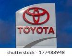 monterey  ca usa   february 13  ...   Shutterstock . vector #177488948
