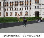 Budapeyt  Hungary   July 06 ...
