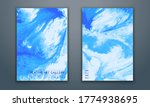 vector. fluid art. liquid...   Shutterstock .eps vector #1774938695