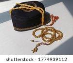 Zikr Or Prayer Beads On String...