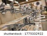 Mixer For Bathtub  Washbasin....