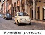 Vintage Fiat 500 R  1973  In...