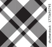 tartan scotland seamless plaid... | Shutterstock .eps vector #1775693795