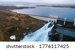 Sustainable Hydropower Plant On ...