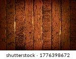 vector wood plank background.... | Shutterstock .eps vector #1776398672