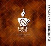 coffee house.