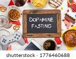 Dopamine Fasting Background....