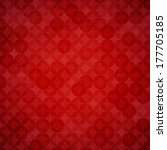 Red Texture Background . Vecto...