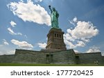 Liberty Statue  Colossal...