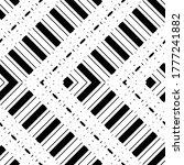 Design Seamless Zigzag Pattern...