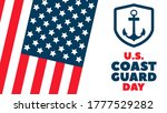 united states coast guard...   Shutterstock .eps vector #1777529282