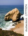 sea landscape | Shutterstock . vector #17777074