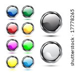 icon | Shutterstock .eps vector #17778265
