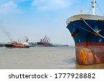 Cargo Ships Or Break Bulk...