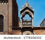 The Gothic Tomb Of Guglielmo...