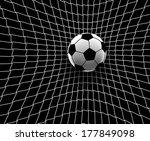 editable vector illustration of ... | Shutterstock .eps vector #177849098