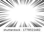 japanese manga material ... | Shutterstock .eps vector #1778521682