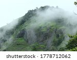 Misty Mountain Hill View At...