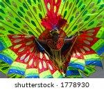 st. thomas virgin islands...   Shutterstock . vector #1778930