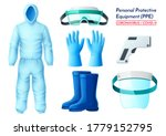 vector realistic personal...   Shutterstock .eps vector #1779152795