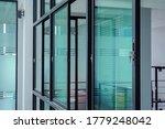 Office Window With Key Lock ...