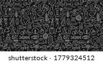 world health day. seamless...   Shutterstock .eps vector #1779324512
